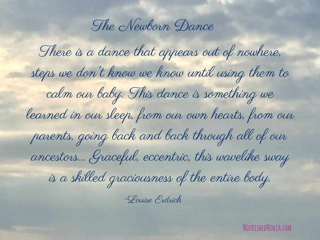 The Newborn Dance-2